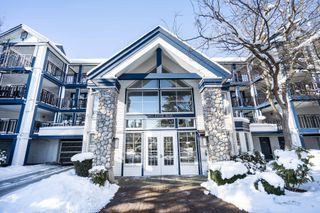 Photo 1: 205 4955 RIVER ROAD in Shorewalk: Neilsen Grove Home for sale ()  : MLS®# R2341152