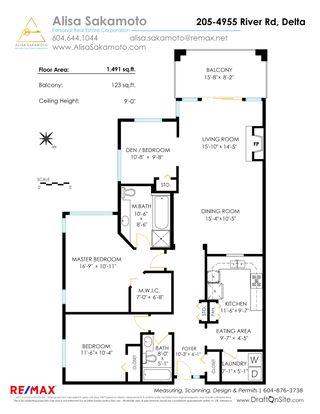 Photo 20: 205 4955 RIVER ROAD in Shorewalk: Neilsen Grove Home for sale ()  : MLS®# R2341152