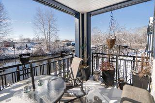 Photo 5: 205 4955 RIVER ROAD in Shorewalk: Neilsen Grove Home for sale ()  : MLS®# R2341152