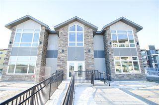 Photo 21: 315 70 Philip Lee Drive in Winnipeg: Crocus Meadows Condominium for sale (3K)  : MLS®# 202008496