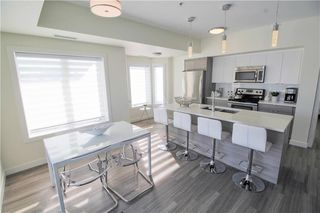 Photo 8: 315 70 Philip Lee Drive in Winnipeg: Crocus Meadows Condominium for sale (3K)  : MLS®# 202008496