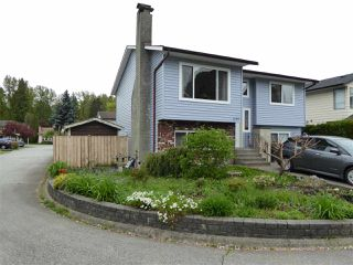 """Photo 2: 1239 OXBOW Way in Coquitlam: River Springs House for sale in """"RIVER SPRINGS"""" : MLS®# R2452827"""