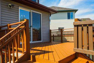 Photo 39: 122 SOUTHFORK Drive: Leduc House for sale : MLS®# E4198124
