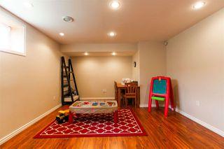 Photo 35: 122 SOUTHFORK Drive: Leduc House for sale : MLS®# E4198124