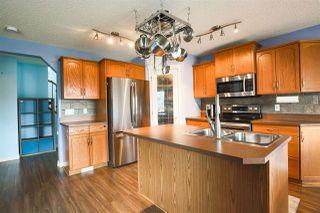 Photo 9: 122 SOUTHFORK Drive: Leduc House for sale : MLS®# E4198124
