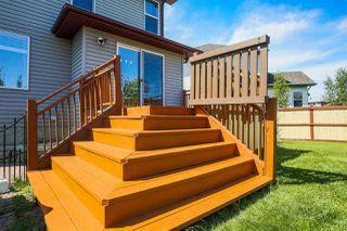 Photo 38: 122 SOUTHFORK Drive: Leduc House for sale : MLS®# E4198124