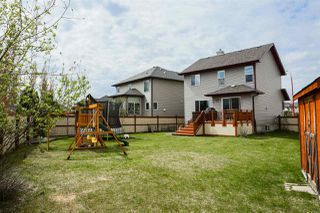 Photo 47: 122 SOUTHFORK Drive: Leduc House for sale : MLS®# E4198124