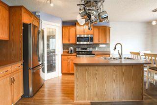 Photo 10: 122 SOUTHFORK Drive: Leduc House for sale : MLS®# E4198124