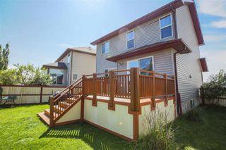 Photo 43: 122 SOUTHFORK Drive: Leduc House for sale : MLS®# E4198124