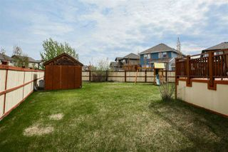 Photo 44: 122 SOUTHFORK Drive: Leduc House for sale : MLS®# E4198124