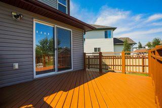 Photo 40: 122 SOUTHFORK Drive: Leduc House for sale : MLS®# E4198124