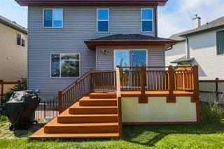 Photo 42: 122 SOUTHFORK Drive: Leduc House for sale : MLS®# E4198124