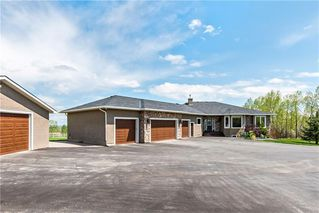 Photo 4: DeWinton 274116 64 Street E: Rural Foothills County Detached for sale : MLS®# C4299445