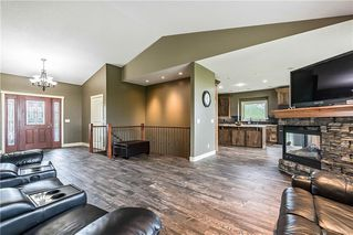 Photo 9: DeWinton 274116 64 Street E: Rural Foothills County Detached for sale : MLS®# C4299445