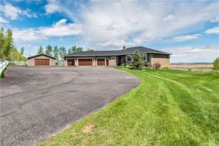 Photo 2: DeWinton 274116 64 Street E: Rural Foothills County Detached for sale : MLS®# C4299445