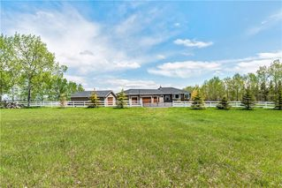 Photo 3: DeWinton 274116 64 Street E: Rural Foothills County Detached for sale : MLS®# C4299445