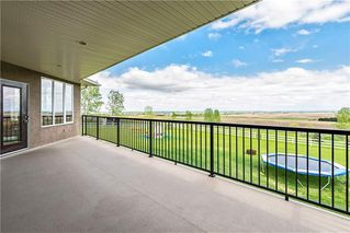 Photo 41: DeWinton 274116 64 Street E: Rural Foothills County Detached for sale : MLS®# C4299445