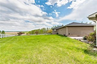 Photo 44: DeWinton 274116 64 Street E: Rural Foothills County Detached for sale : MLS®# C4299445
