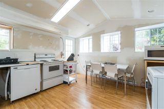 Photo 13: 17287 0 Avenue in Surrey: Pacific Douglas House for sale (South Surrey White Rock)  : MLS®# R2462024