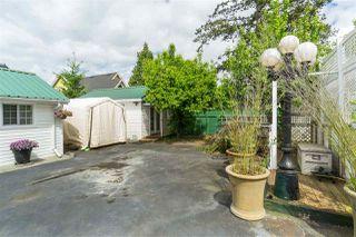 Photo 23: 17287 0 Avenue in Surrey: Pacific Douglas House for sale (South Surrey White Rock)  : MLS®# R2462024
