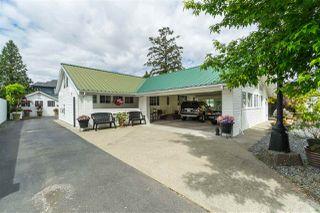 Photo 2: 17287 0 Avenue in Surrey: Pacific Douglas House for sale (South Surrey White Rock)  : MLS®# R2462024