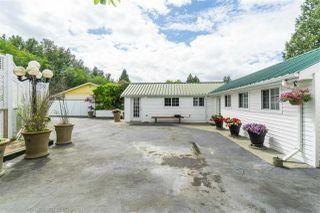 Photo 24: 17287 0 Avenue in Surrey: Pacific Douglas House for sale (South Surrey White Rock)  : MLS®# R2462024