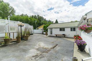 Photo 25: 17287 0 Avenue in Surrey: Pacific Douglas House for sale (South Surrey White Rock)  : MLS®# R2462024