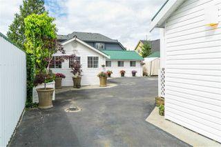 Photo 26: 17287 0 Avenue in Surrey: Pacific Douglas House for sale (South Surrey White Rock)  : MLS®# R2462024