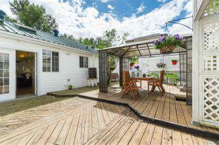 Photo 18: 17287 0 Avenue in Surrey: Pacific Douglas House for sale (South Surrey White Rock)  : MLS®# R2462024