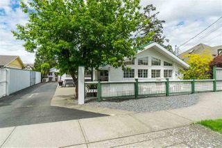 Photo 1: 17287 0 Avenue in Surrey: Pacific Douglas House for sale (South Surrey White Rock)  : MLS®# R2462024