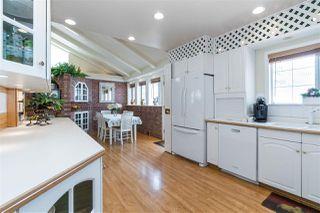 Photo 4: 17287 0 Avenue in Surrey: Pacific Douglas House for sale (South Surrey White Rock)  : MLS®# R2462024