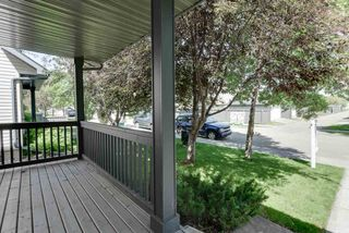 Photo 42: 20219 54 Ave in Edmonton: Zone 58 House for sale : MLS®# E4203647