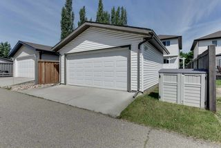 Photo 41: 20219 54 Ave in Edmonton: Zone 58 House for sale : MLS®# E4203647