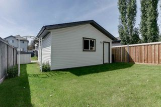 Photo 37: 20219 54 Ave in Edmonton: Zone 58 House for sale : MLS®# E4203647