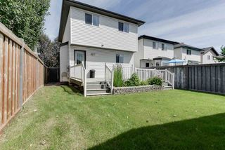Photo 39: 20219 54 Ave in Edmonton: Zone 58 House for sale : MLS®# E4203647