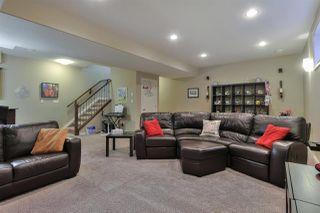 Photo 37: 3433 WEST Landing in Edmonton: Zone 56 House for sale : MLS®# E4205579