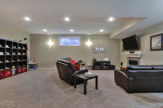 Photo 42: 3433 WEST Landing in Edmonton: Zone 56 House for sale : MLS®# E4205579