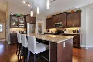 Photo 11: 3433 WEST Landing in Edmonton: Zone 56 House for sale : MLS®# E4205579
