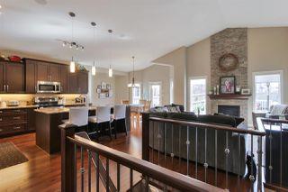 Photo 21: 3433 WEST Landing in Edmonton: Zone 56 House for sale : MLS®# E4205579