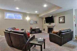 Photo 39: 3433 WEST Landing in Edmonton: Zone 56 House for sale : MLS®# E4205579