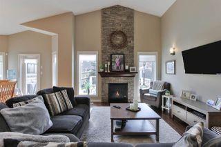 Photo 20: 3433 WEST Landing in Edmonton: Zone 56 House for sale : MLS®# E4205579
