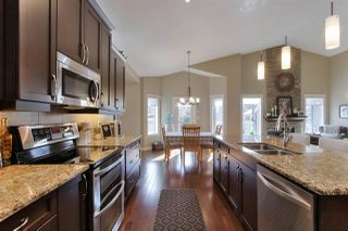 Photo 10: 3433 WEST Landing in Edmonton: Zone 56 House for sale : MLS®# E4205579