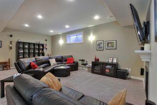 Photo 36: 3433 WEST Landing in Edmonton: Zone 56 House for sale : MLS®# E4205579