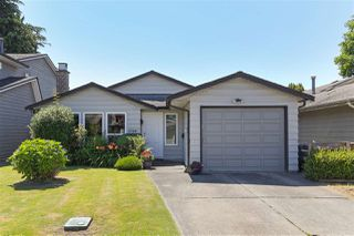 Main Photo: 4588 HERMITAGE Drive in Richmond: Steveston North House for sale : MLS®# R2478192