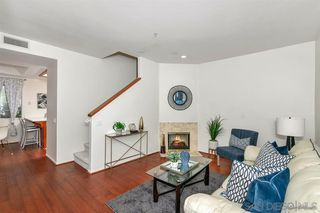 Photo 1: HILLCREST Townhome for sale : 2 bedrooms : 3712 3rd Avenue #2 in San Diego