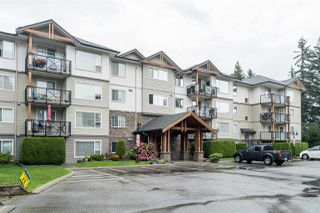 """Main Photo: 314 2990 BOULDER Street in Abbotsford: Central Abbotsford Condo for sale in """"Westwood"""" : MLS®# R2489981"""