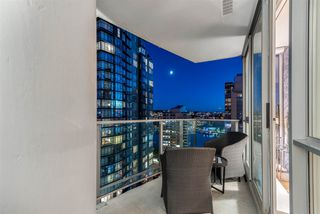 Photo 13: 2101 1408 STRATHMORE MEWS in Vancouver: Yaletown Condo for sale (Vancouver West)  : MLS®# R2489740