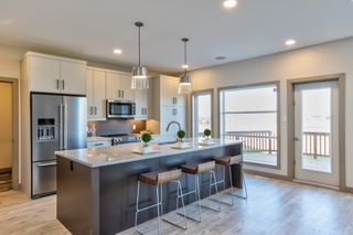 Photo 5: 18 Tanager Trail in Winnipeg: Sage Creek Single Family Detached for sale (2K)