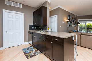 Photo 21: 115 14608 125 Street NW in Edmonton: Zone 27 Condo for sale : MLS®# E4218621