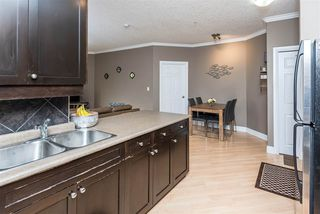 Photo 22: 115 14608 125 Street NW in Edmonton: Zone 27 Condo for sale : MLS®# E4218621